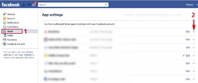 اختبارات الفيسبوك تشكل خطرا كبيرا على معلوماتك الشخصية - مجلة عرب تكنولوجيا